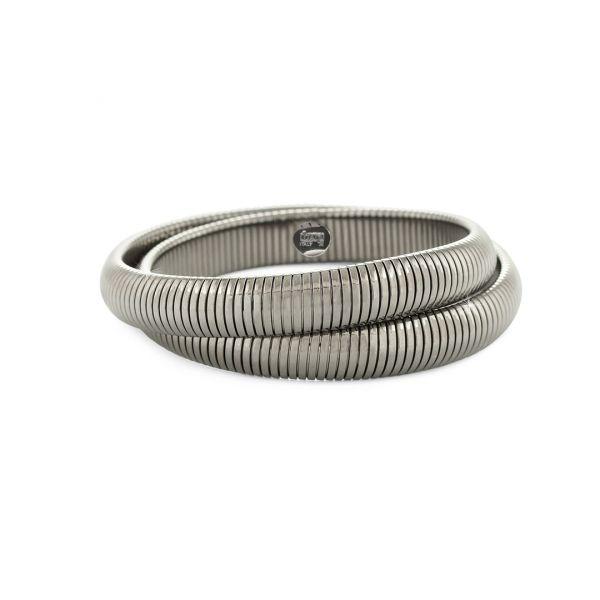 Black bronze bracelets
