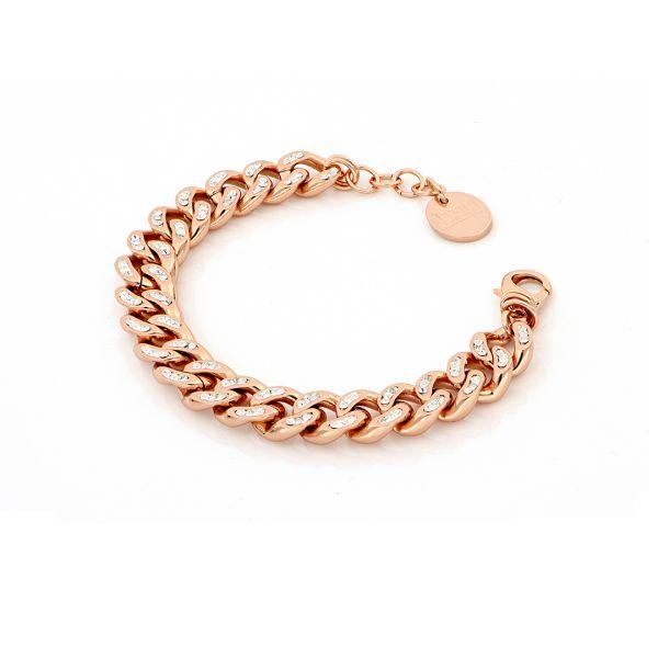 Red bronze bracelets