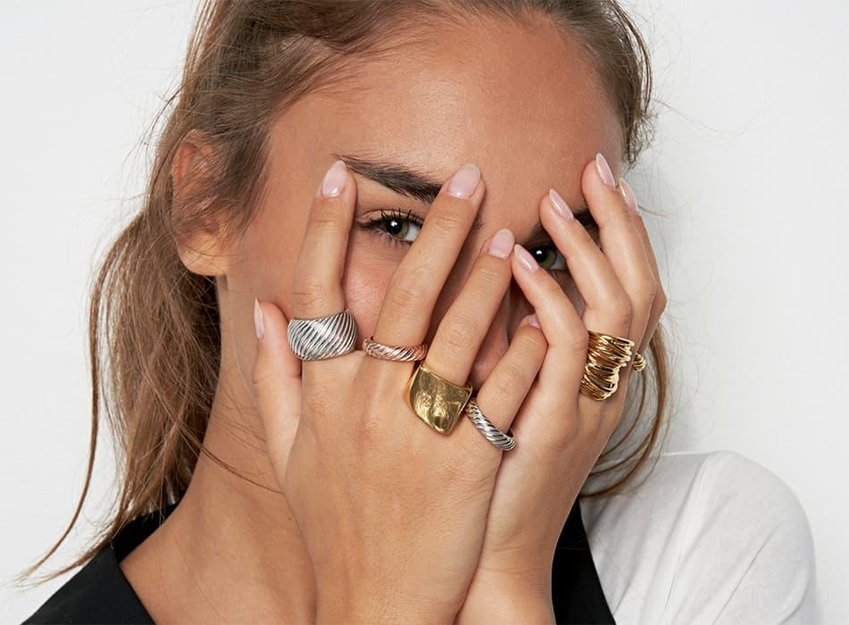 unoaerre anelli