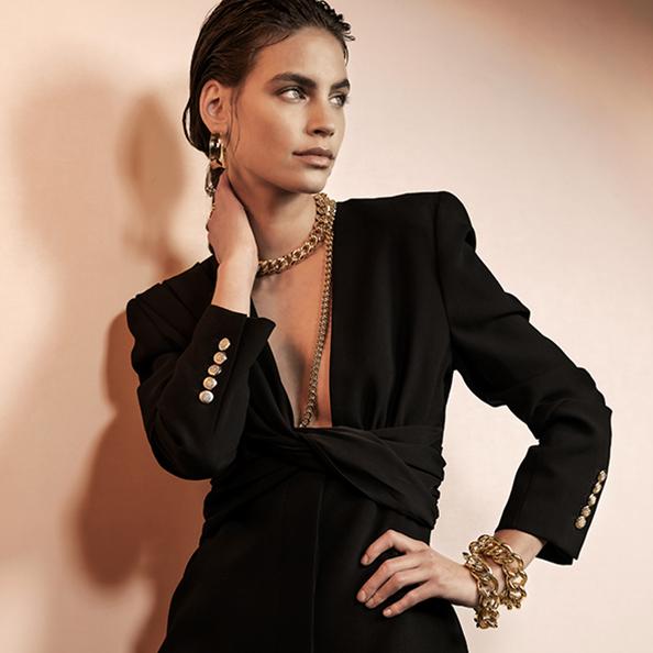 fashion jewellery unoaerre
