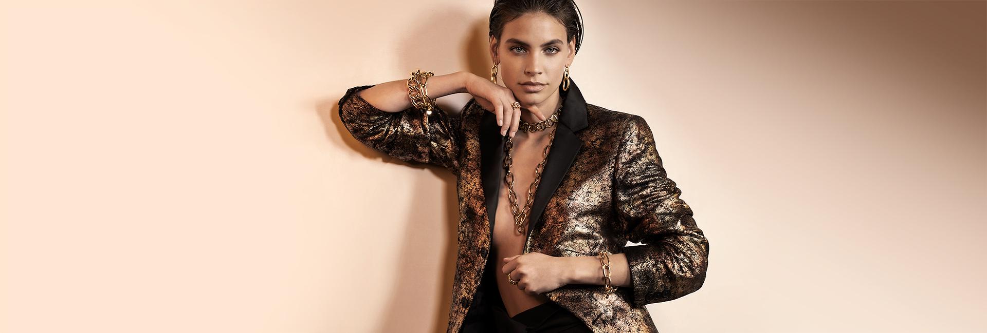unoaerre fashion jewellery