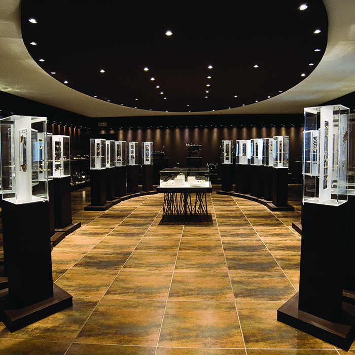 unoaerre museo
