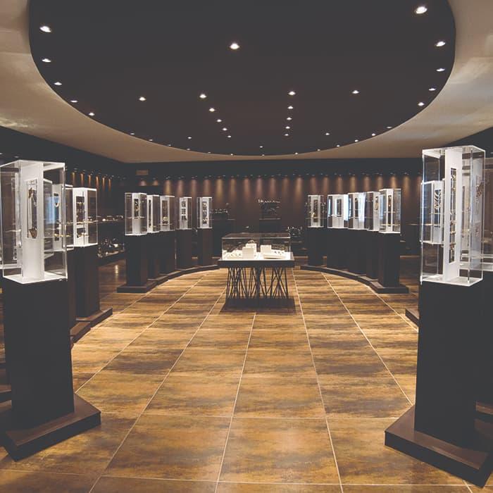 unoaerre museum